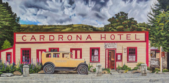 'Cardrona' - SOLD