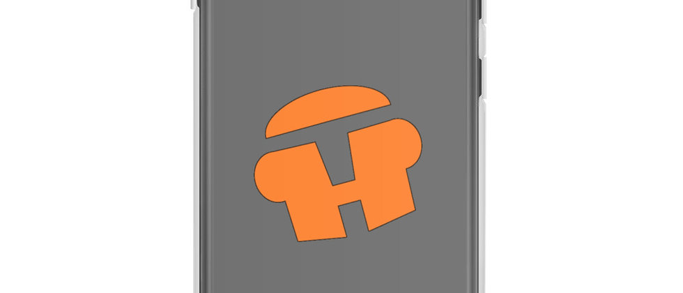 """Head Tilt Logo"" - Samsung Case"