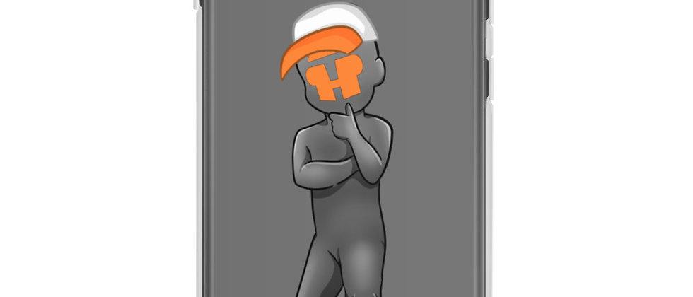 """""""Head Tilt Mascot"""" - Samsung Case"""