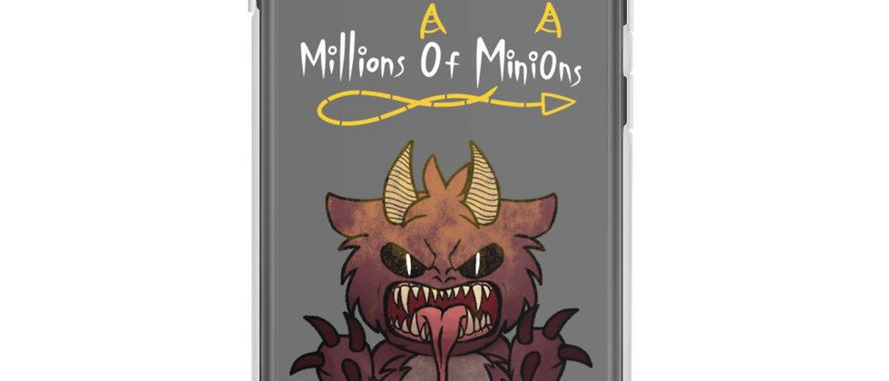 """Millions of Minions"" - Samsung Case"