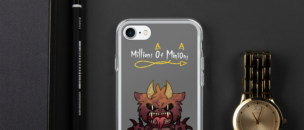 """""""Millions of Minions"""" - iPhone Case"""