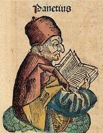 Panaetius_Nuremberg_Chronicle-232x300.jp