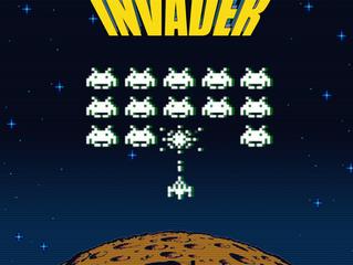 INVADER# - AERION [SRD008]