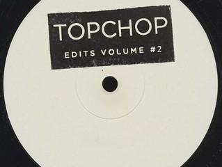 TOPCHOP - EDITS VOLUME #2 [SRD004]