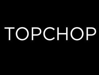 Artist Mix Series 002 - TOPCHOP