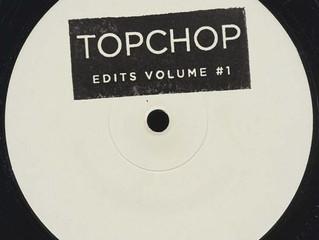 TOPCHOP - EDITS VOLUME #1 [SRD002]