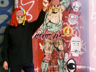 Artist Mix Series 003 - Hank LW