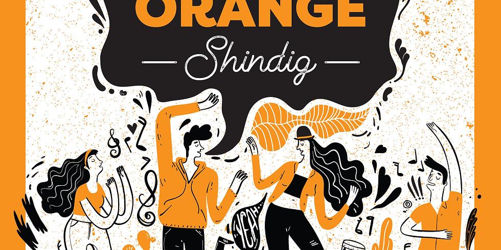 The Big Orange Shindig