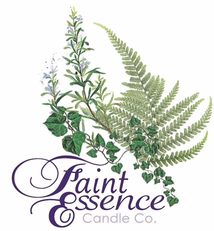 Faint Essence Candle Co.
