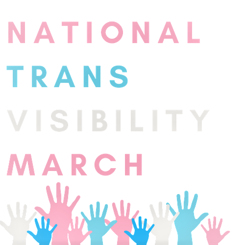 National Trans Visibility March