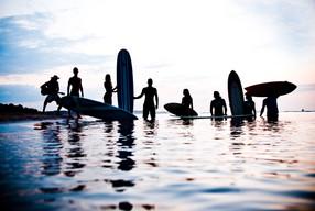 ARENAS SURF & SKATE