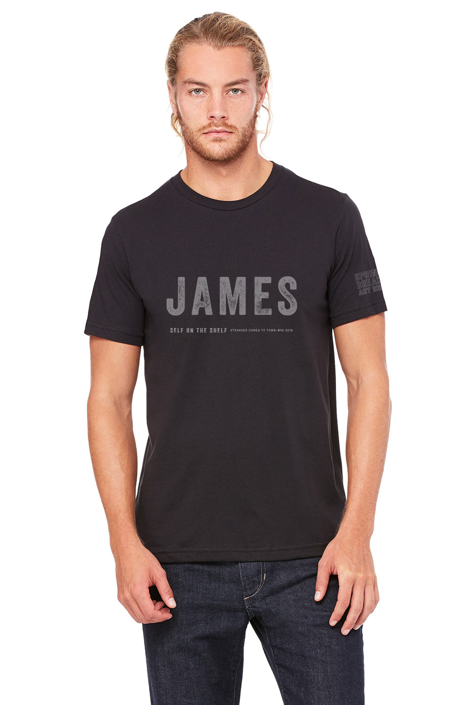 """James Tee"""