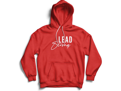 Lead Strong Classic Hoodie