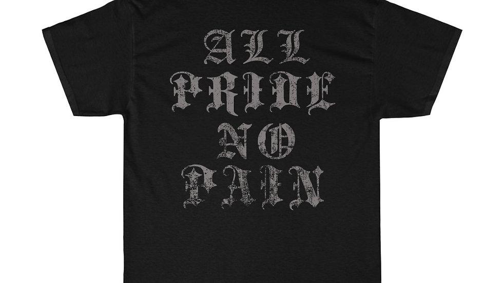 All Pride, No Pain