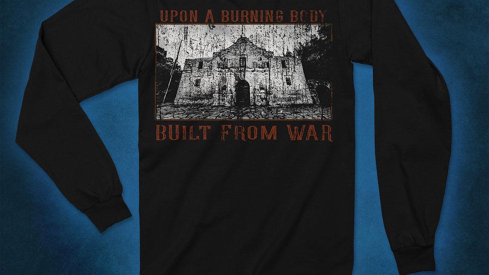 Built From War long Sleeve