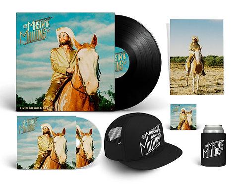 Vinyl Mega Pack
