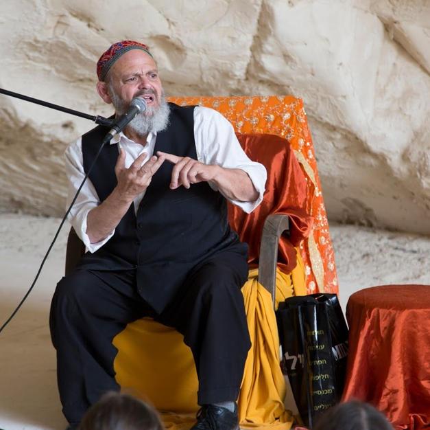 סיפורים והופעות ברוח היהדות