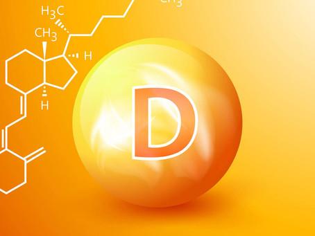 Déficit de Vitamina D: Un problema silencioso que trae consecuencias en tu organismo.