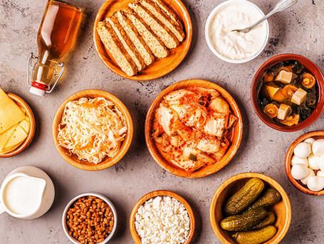 Productos fermentados en casa: La tendencia saludable que debes incorporar en tu alimentación