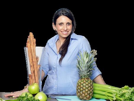 Diuréticos naturales: una alternativa de hidratación sabrosa y saludable