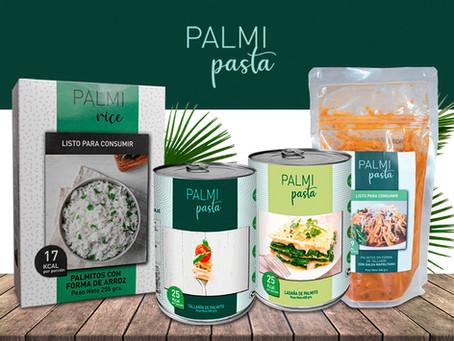Palmipastas: Los innovadores productos sin carbohidratos que reemplazarán tus pastas.