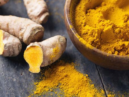 Cúrcuma, el superalimento dorado que otorga múltiples beneficios a nuestra salud