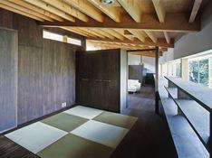 今熊野の家