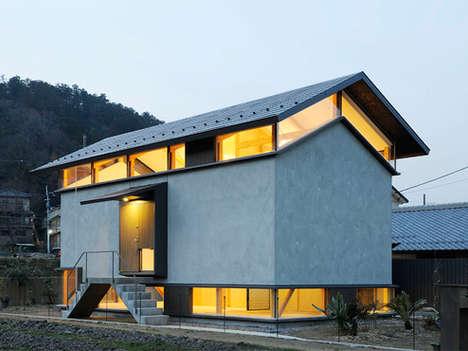 岩倉の家2