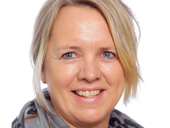 Mediyoga nybegynnerkurs fra 2.juni med Mai Britt Aambakk