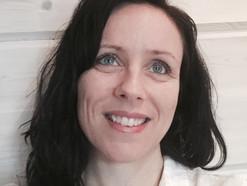Bli med på Mindfulnesskurs med Line Katrin