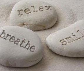 Ta en yogapause med pust og bevegelser for store og små - lørdag 11. mars