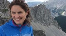 Eva Kleinrath tilbyr Yin Yoga på Tindelandet!