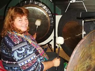Hvile i et Gongbad, eller spille gong selv? Neste helg er Gonghelg på Room4