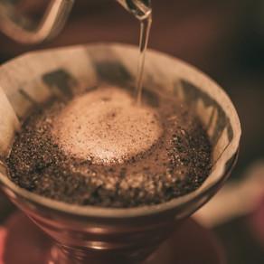 好みのコーヒーをいれるための5つの要素