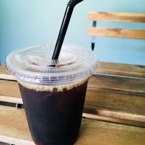 NIJIYA夏の限定コーヒー(準備中)