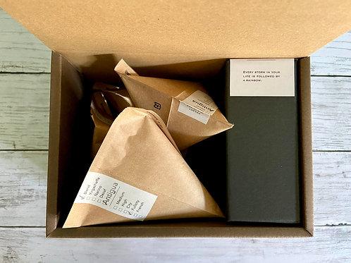 【夏季限定】NIJIYA coffee 自家焙煎豆ドリップバッグアソート |  B20-DC