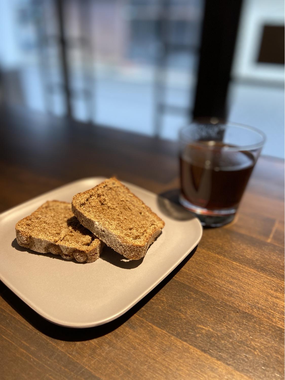 コーヒー&フードペアリング 〜Marillaさんのパン〜