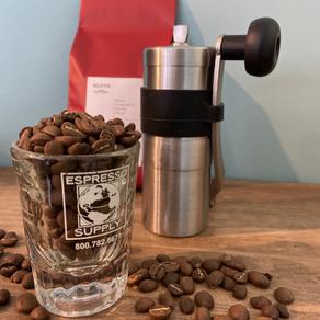 おうちコーヒーを全力で楽しむ|鮮度