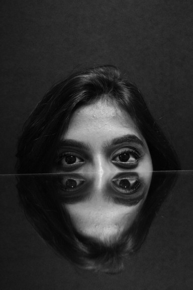 Surrealist Illusion Photography
