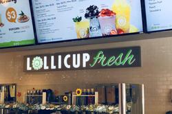 Lollicup Fresh
