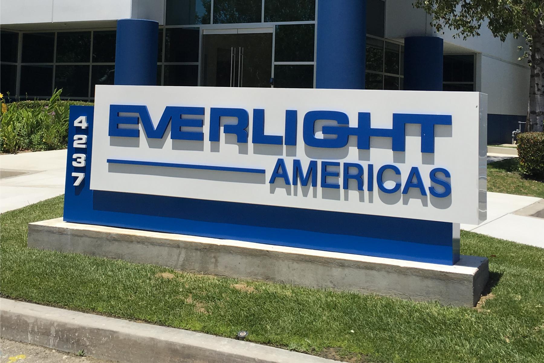 Everlight Americas
