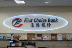 First Choice Bank