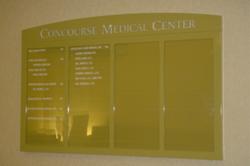 Concourse Medical Center
