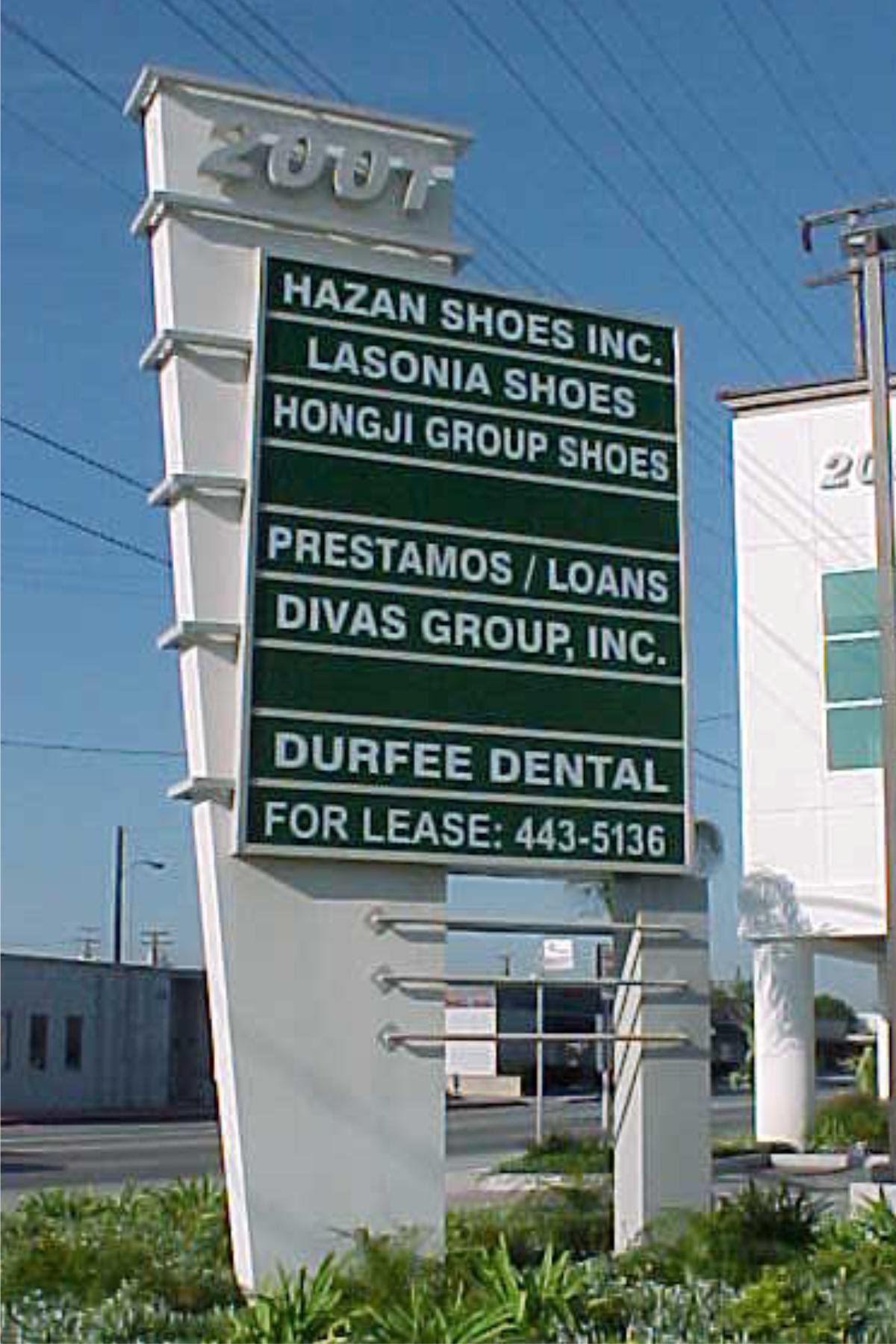 2001 Santa Anita Ave