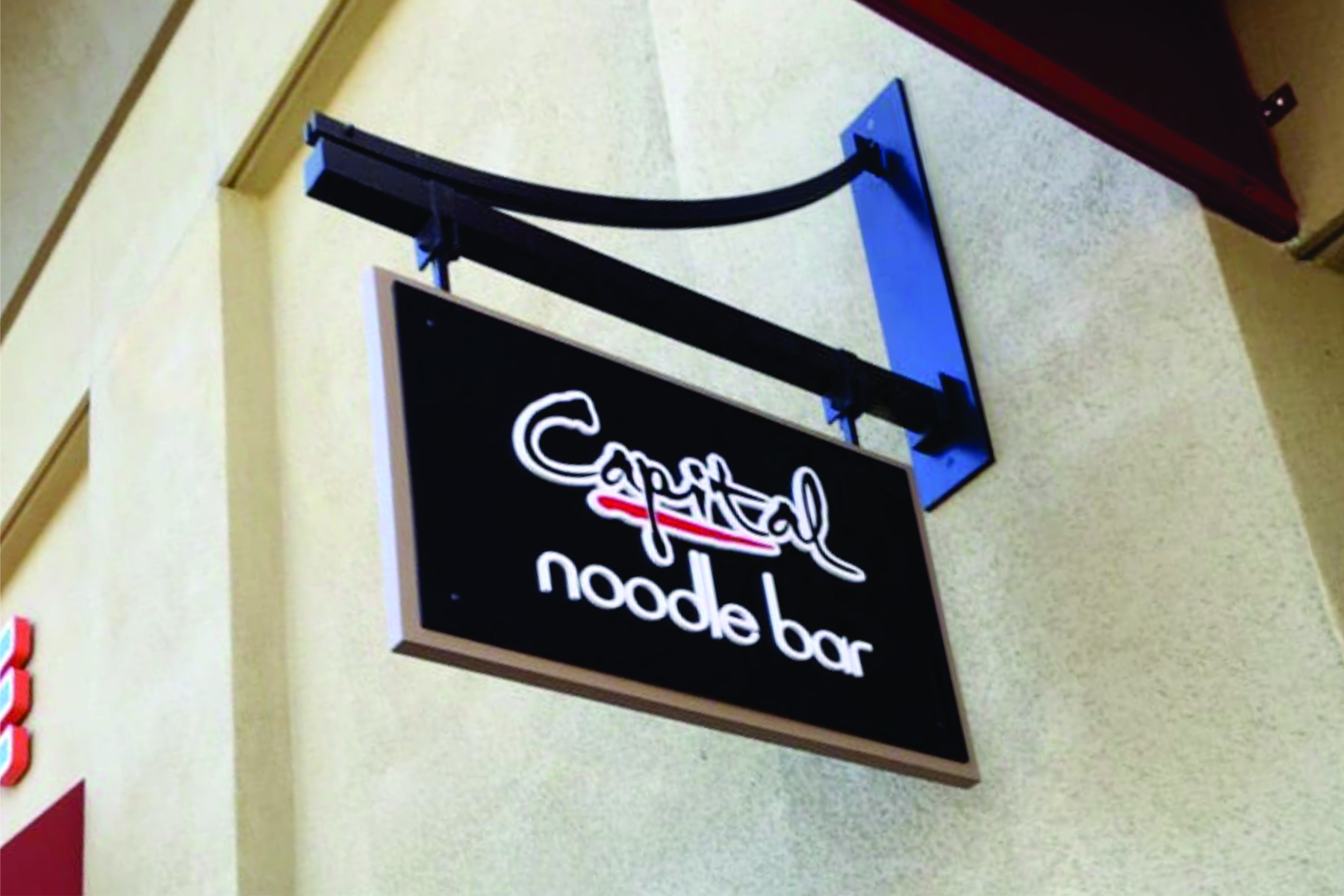 Capital Noodle Bar