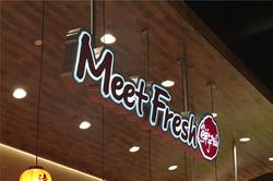 Meet Fresh