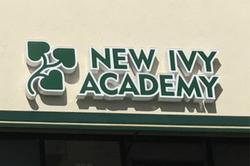 New Ivy Academy