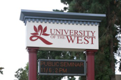 University of the West