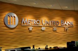 Metro United Bank