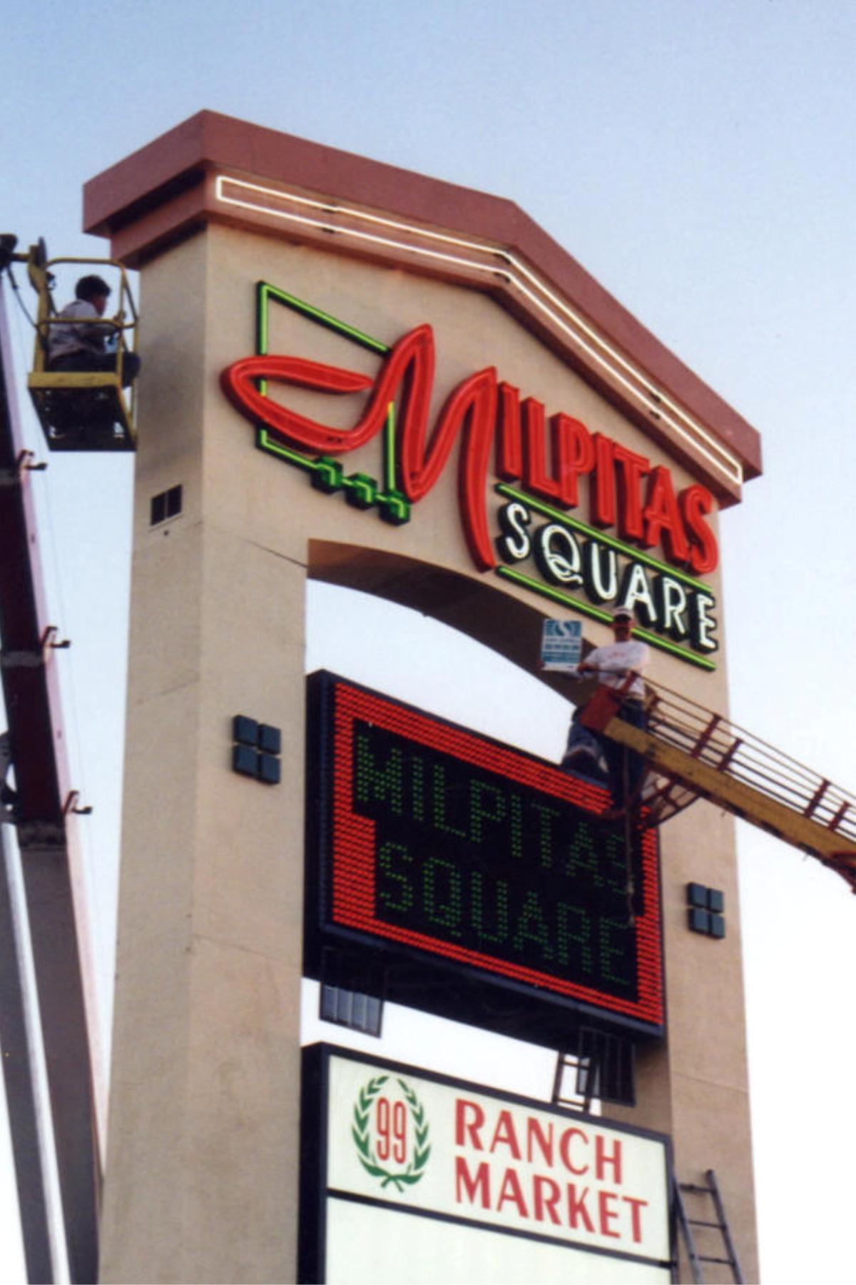 Milpitas Square